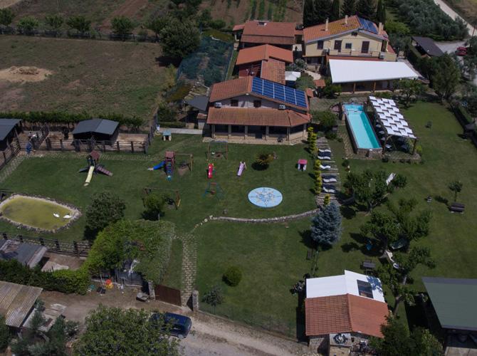 Agriturismo per famiglie con bambini vicino roma - Agriturismo con piscina vicino roma ...