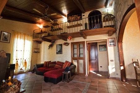 Appartamenti ideali per la vacanza della famiglia for Piani letto della fattoria